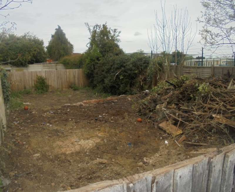 Plot Commercial for sale in Laleham Road, Staines-upon-Thames, Middlesex, TW18 2EG