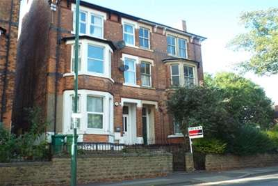 7 Bedrooms House for rent in Woodborough Road, Nottingham, NG3 4JJ