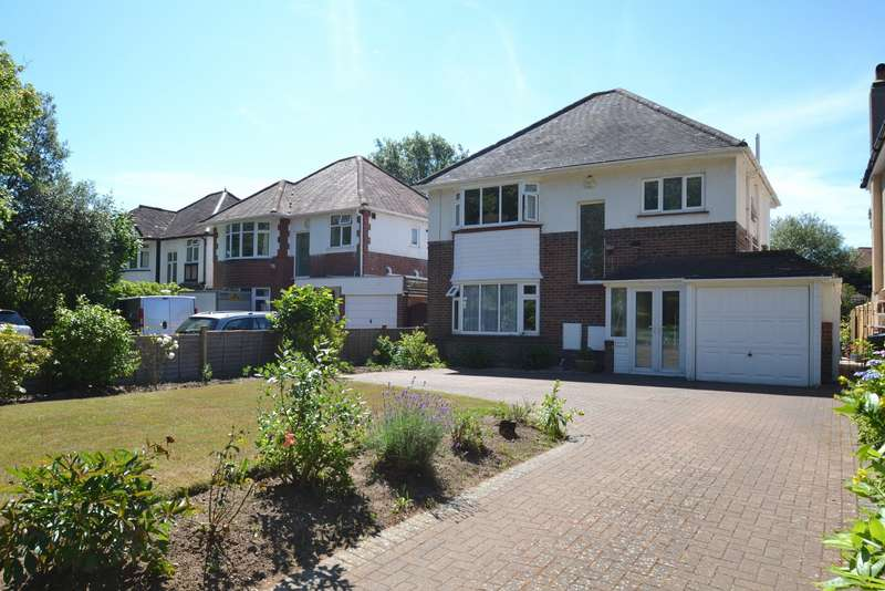 3 Bedrooms Detached House for sale in Carbery Estate