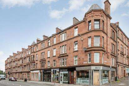 1 Bedroom Flat for sale in Dumbarton Road, Thornwood