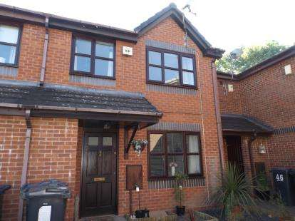 3 Bedrooms Terraced House for sale in Bedlam Wood Road, Birmingham, West Midlands