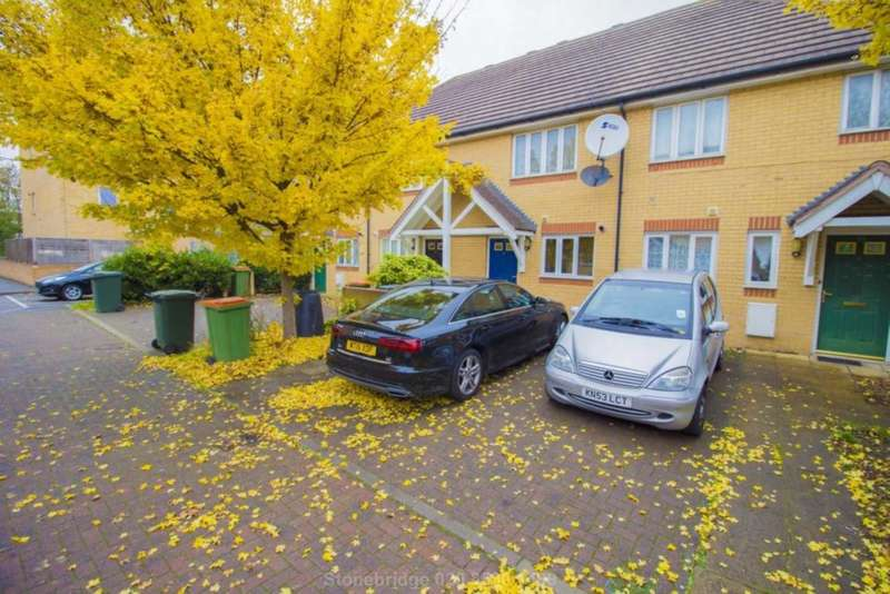 2 Bedrooms House for sale in Ronnie Lane, Manor Park, E12