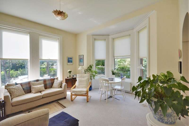 1 Bedroom Apartment Flat for sale in Grosvenor Road, Birkdale, PR8 2ES