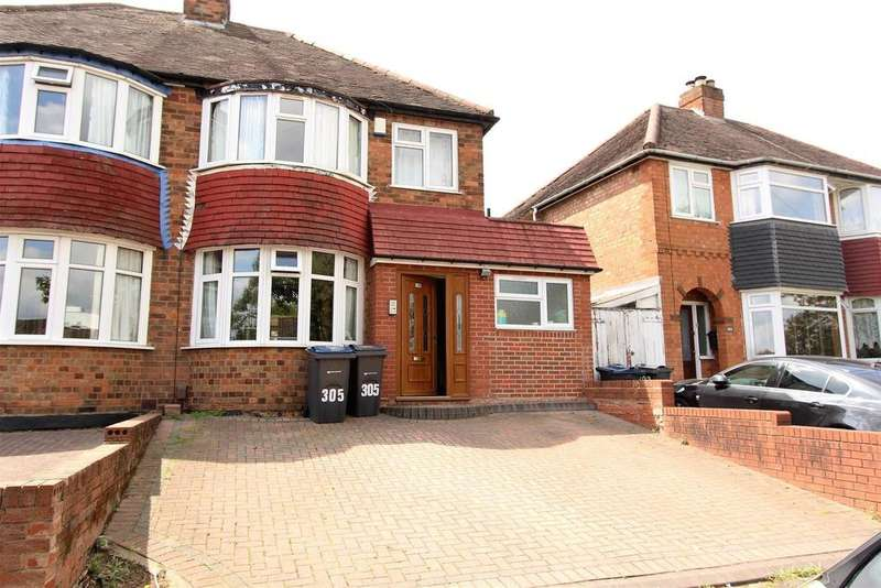 3 Bedrooms Semi Detached House for sale in Clay Lane, South Yardley