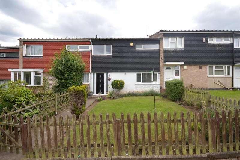 3 Bedrooms Terraced House for sale in Harebell Walk, Birmingham