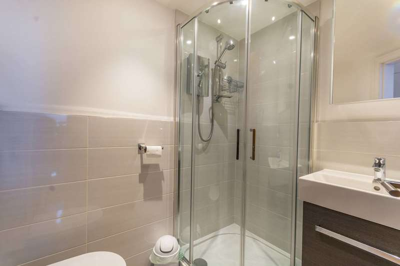 Studio Flat for sale in Rupert Street, Soho, W1D