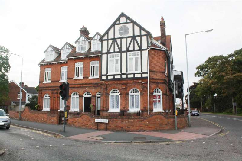 1 Bedroom Apartment Flat for sale in Recreation House, Wimpole Road, Colchester