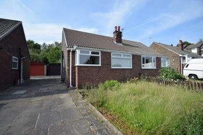 2 Bedrooms Bungalow for sale in Heather Grove, Bramley, Leeds, West Yorkshire