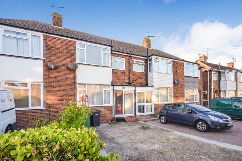 3 Bedrooms House for sale in Bexhill Road, St Leonards On Sea, TN38