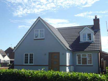 3 Bedrooms Detached House for sale in Cressing, Braintree