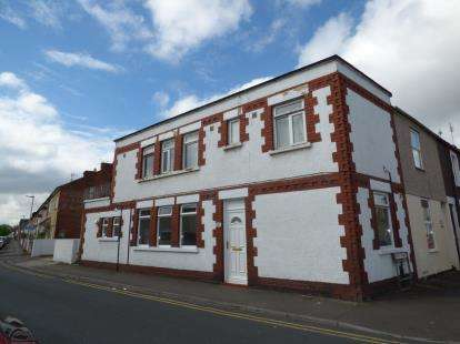 1 Bedroom Maisonette Flat for sale in Gladstone Street, Swindon, Wiltshire