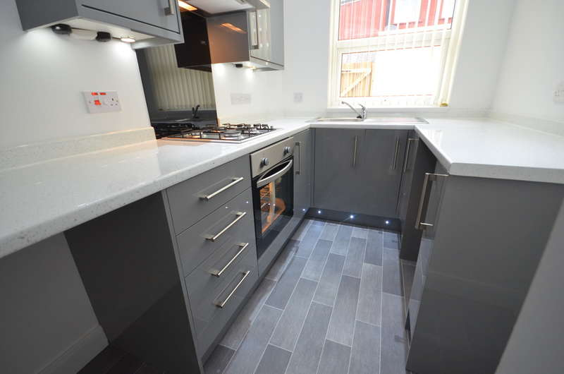 3 Bedrooms Terraced House for sale in Gillibrand Street, Darwen