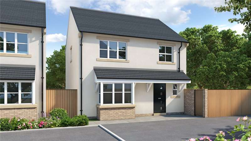 4 Bedrooms Detached House for sale in Riverside Views, Briars Lane, Stainforth, Doncaster, DN7
