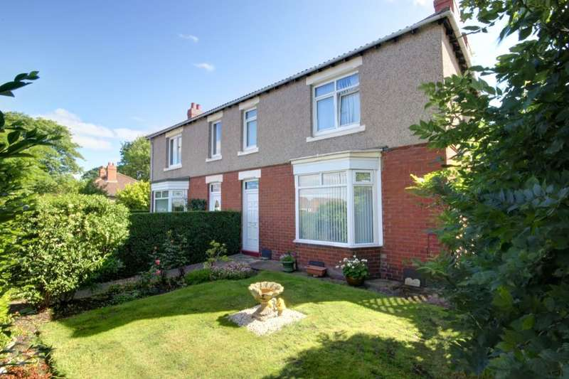3 Bedrooms Semi Detached House for sale in Hetton Road, Houghton Le Spring, DH5