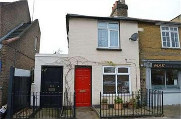 1 Bedroom Flat for sale in Ealing Road, Brentford, Middlesex