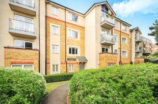 2 Bedrooms Flat for sale in Prospectus Place, 7 Haling Park Road, South Croydon