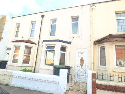 2 Bedrooms Terraced House for sale in Gosport, Hampshire