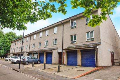 3 Bedrooms Maisonette Flat for sale in Wessex Lane, Greenford, Middlesex, Greater London