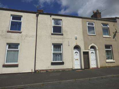 2 Bedrooms Terraced House for sale in Abbey Street, Ashton, Preston, Lancashire, PR2