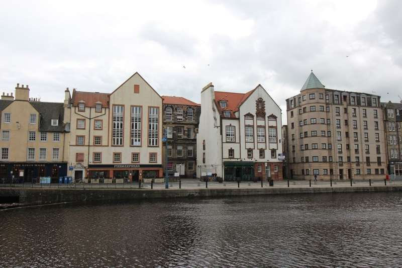 1 Bedroom Flat for sale in Shore, Edinburgh, EH6