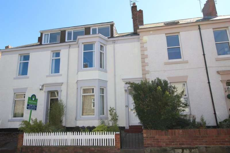 3 Bedrooms Property for sale in Jackson Street, North Shields, NE30