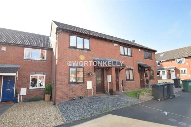 2 Bedrooms Terraced House for sale in Mallard Drive, Oldbury, West Midlands