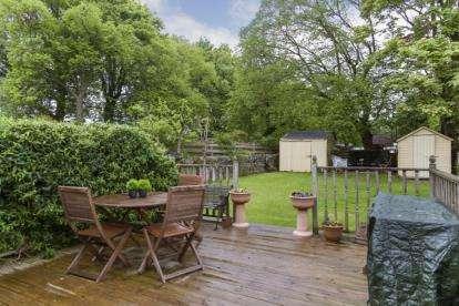 2 Bedrooms Detached House for sale in Hyndford Road, Lanark