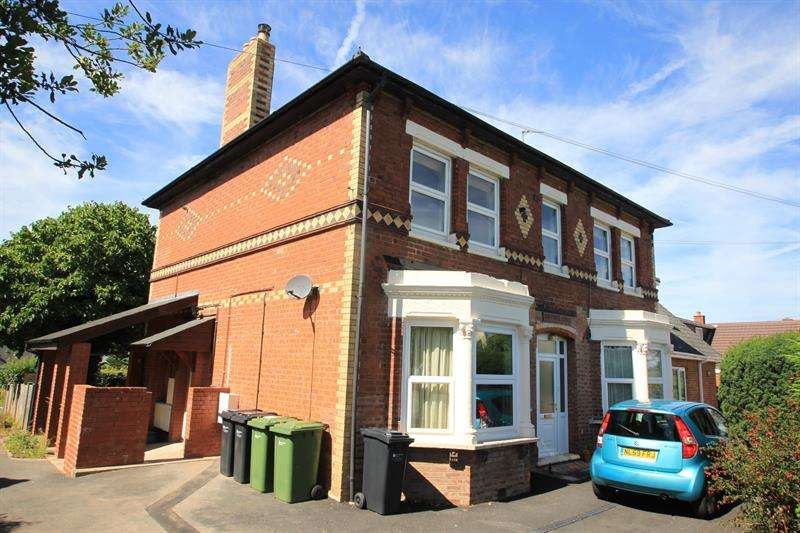 1 Bedroom Flat for sale in Second Avenue, Greytree, Ross-On-Wye