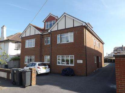 2 Bedrooms Flat for sale in Southbourne, Bournemouth, Dorset