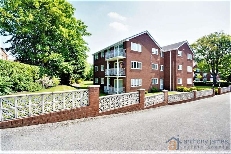 3 Bedrooms Apartment Flat for sale in Waterloo Road, Southport, PR8 2HW