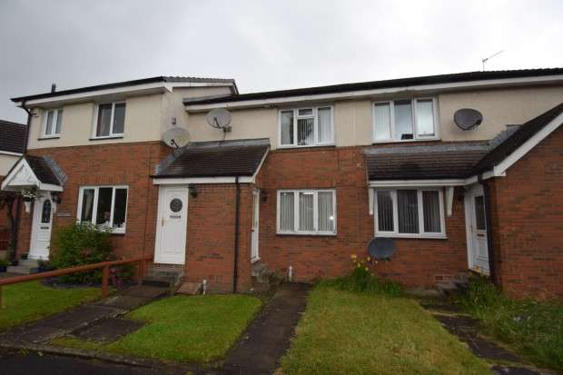 1 Bedroom Flat for sale in Lochwood Loan, Moodiesburn, G69