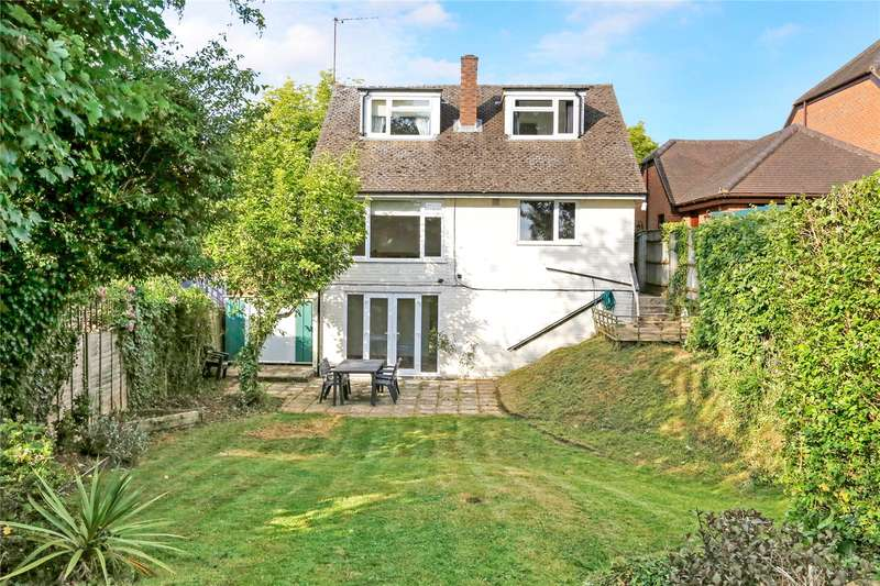4 Bedrooms Detached House for sale in Wycombe Road, Prestwood, Great Missenden, Buckinghamshire, HP16