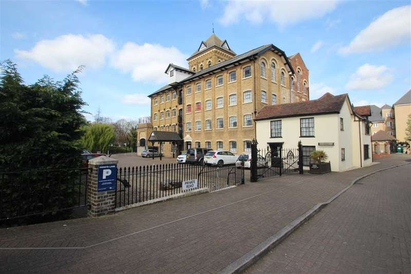 1 Bedroom Apartment Flat for sale in The Mill Apartments, Colchester
