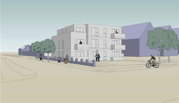 Land Commercial for sale in Marsh Lane, Stanmore