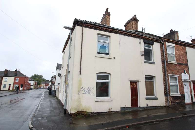 2 Bedrooms Property for sale in Portland Street, Cobridge, Stoke-On-Trent, ST1
