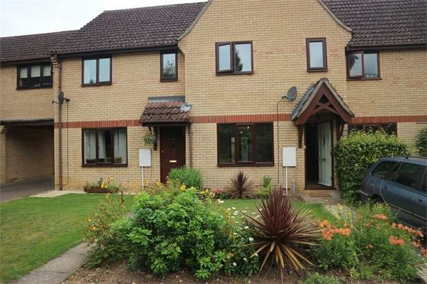 3 Bedrooms Terraced House for sale in Church Lane, Haddenham, Ely, Cambridgeshire