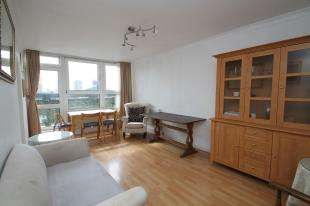 2 Bedrooms Flat for sale in Ethelburga Tower, Rosenau Road, Battersea, London