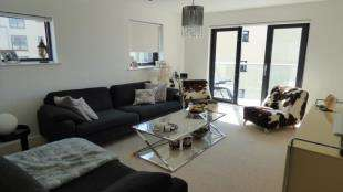 2 Bedrooms Flat for sale in Valencay, West Quay, Newhaven, East Sussex