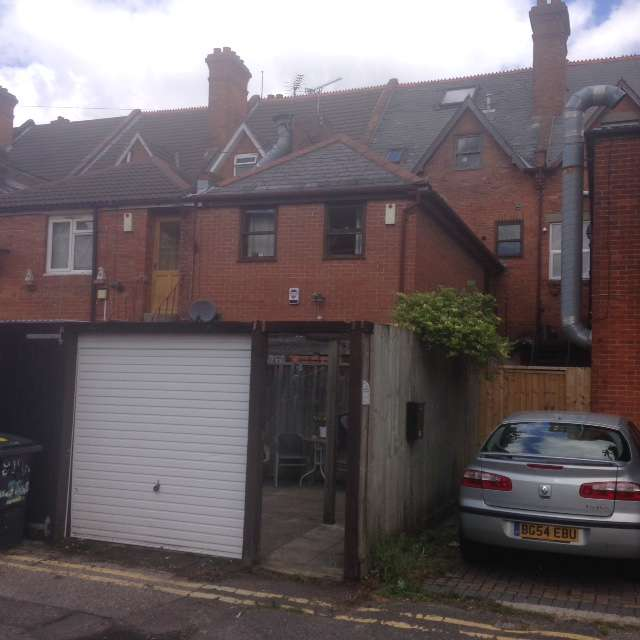 4 Bedrooms Maisonette Flat for sale in Christchurch Road, Boscombe, Bournemouth