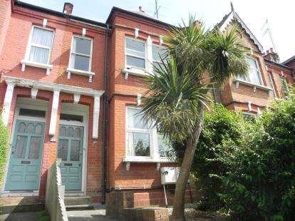 2 Bedrooms Flat for sale in Gordon Road, London