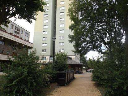 1 Bedroom Flat for sale in Northolt, Griffin Road, Tottenham, London