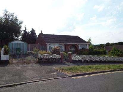 2 Bedrooms Bungalow for sale in Rise Park Road, Nottingham, Nottinghamshire