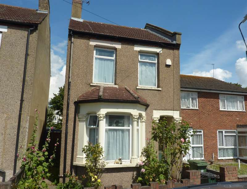 2 Bedrooms Detached House for sale in Sydney Road , London, Greater London, SE2 9RY