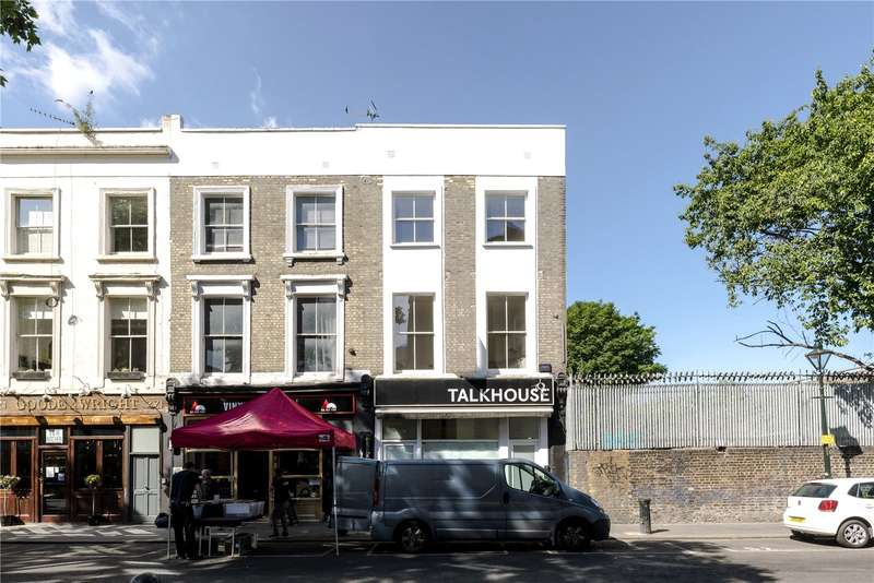 1 Bedroom Flat for sale in Portobello Road, London, W11