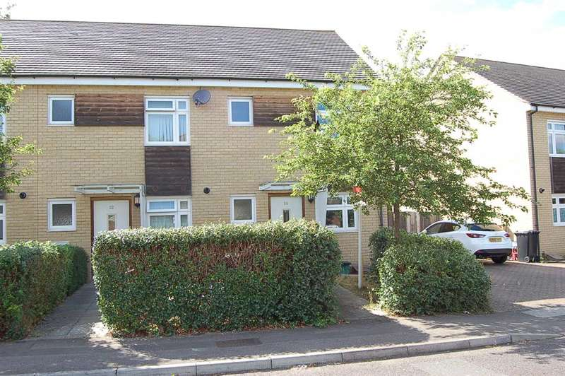 2 Bedrooms House for sale in Eastern Crescent, Chelmsford