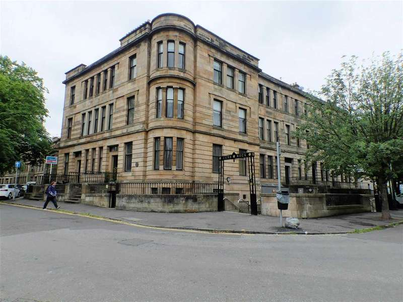 1 Bedroom Apartment Flat for sale in Cessnock Street, Govan, Flat 2/2, GLASGOW