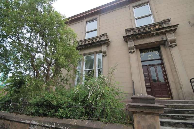 1 Bedroom Flat for sale in Abbey Court, Bank Street, Coatbridge
