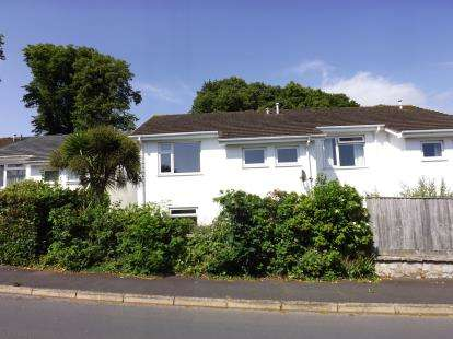 4 Bedrooms Semi Detached House for sale in Dawlish, Devon