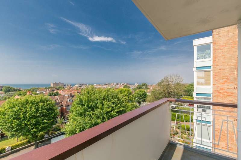 1 Bedroom Flat for sale in New Church Road, Hove
