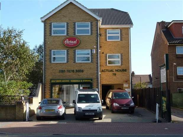 4 Bedrooms Commercial Property for sale in Prince Regent Lane, Plaistow